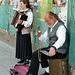 Latvian Street Musicians
