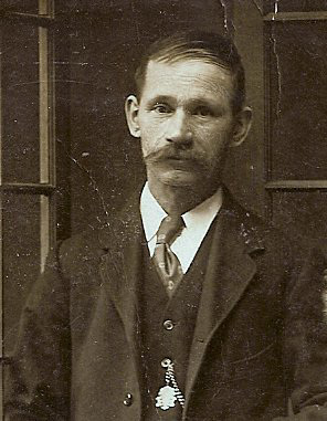 William J Gregory