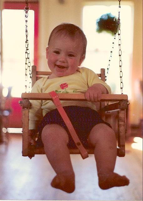 Gabriel - One Year Old