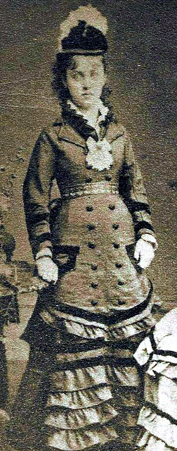 Ruth (Greenwood) Illingworth