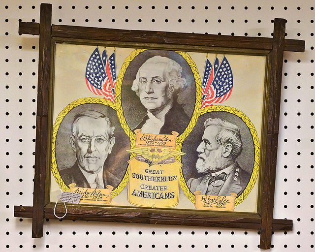 Antique Southerners – Caroline Square Court of Shoppes, Caroline Street, Fredericksburg, Virginia
