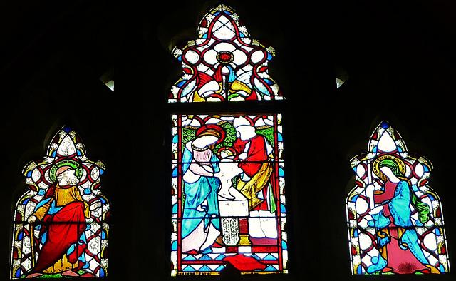 ottery st.mary church