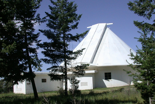 National Solar Observatory 3233a