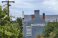 Antiques – George Street, Fredericksburg, Virginia