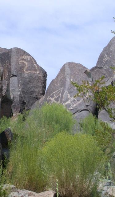 Three Rivers Petroglyphs 3254a