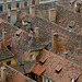 The old roofs of Graz