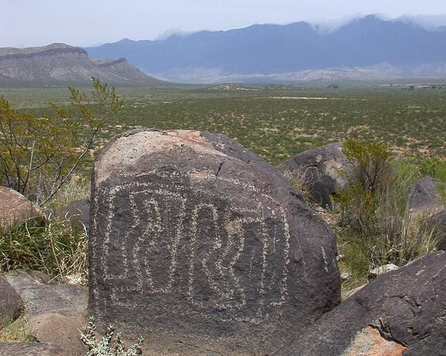 Three Rivers Petroglyphs (3245)