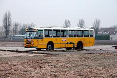 1984 DAF MB200