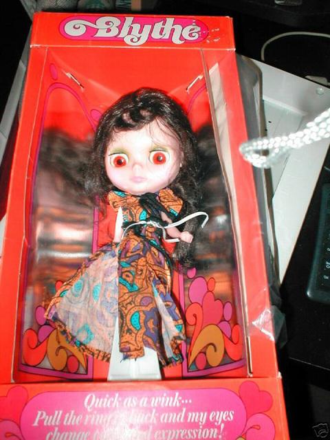 Brianna Rose's auction photo