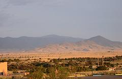Carrizozo, NM