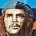 Che on a Cinema Hoarding