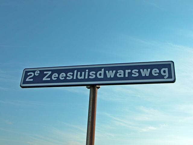Spending an afternoon in Scheveningen