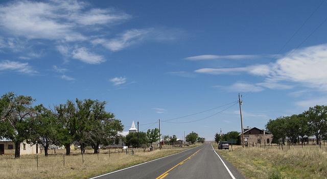 Claunch, NM (2389)