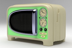 Analog Microwave