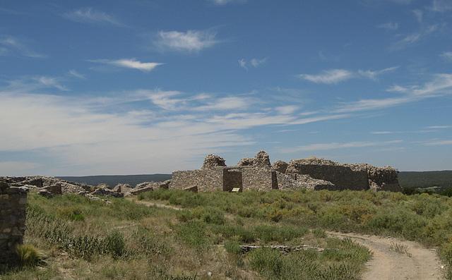 Salinas Pueblo NM Gran Quivira, NM (2394)