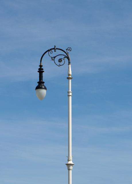 hastings lamp