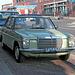 Daily Merc spotting: 1975 Mercedes-Benz 230.4