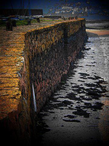 St. Aubin Fort