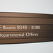 <- Departmental offices
