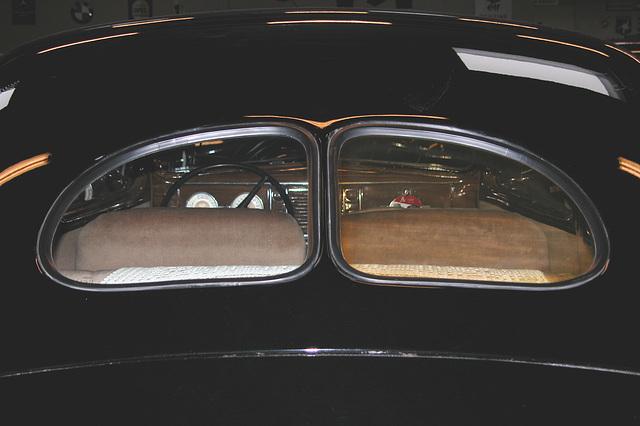 1939 Ford 70B Tudor Sedan