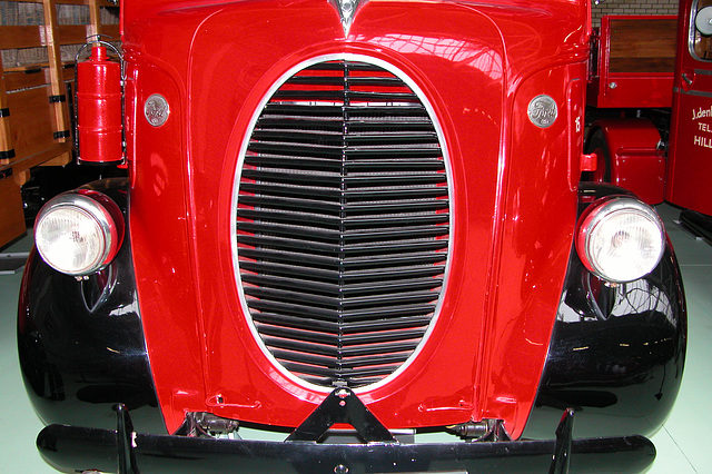 1938 Ford 950-817W truck
