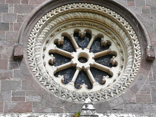 killerton park chapel