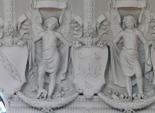 st,botolph aldgate, london