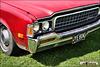 1972 AMC Ambassador - JYE 80K