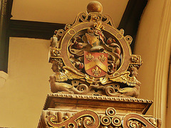 st.helen bishopsgate, london