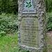 Petts Wood plaque