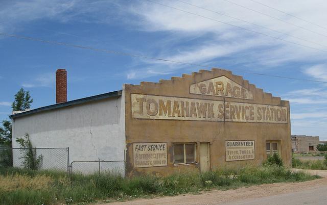 Mountainair, NM 2412a