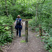 Through Petts Wood