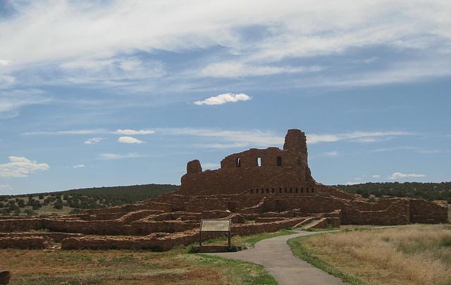 Salinas Pueblo NM Abo, NM (2428)