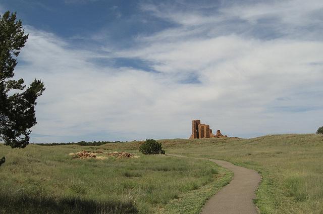 Salinas Pueblo NM Abo, NM (2436)