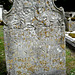 Here lyeth the body of Stephen Frith... 1733