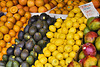 Tropical Fruit – Jean Talon Market, Montréal, Québec
