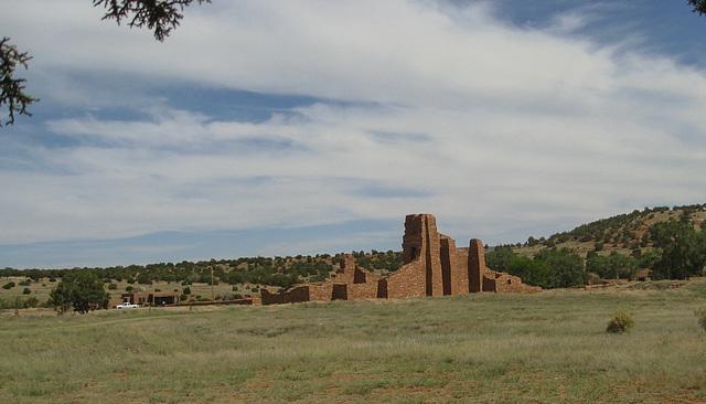 Salinas Pueblo NM Abo, NM (2435)