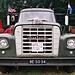 Visiting the Oldtimer Festival in Ravels, Belgium: 1963 International Loadstar 1600