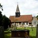 All Saints Church, Foots Cray