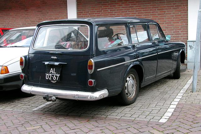 1967 Volvo P221 Combi