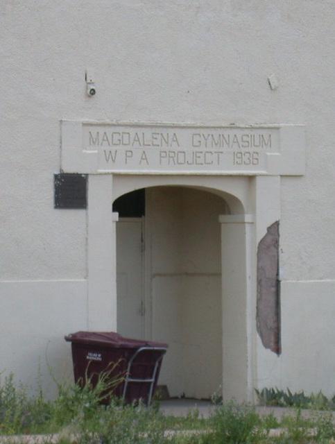 Magdalena, NM 3308a