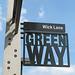 Wick Lane Greenway
