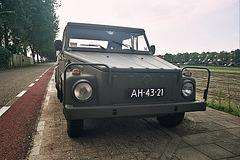 Car spotting: 1970 Volkswagen 18