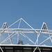 Stadium struts