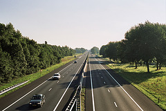 Dutch motorway A44