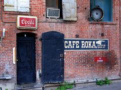 Cafe Roka