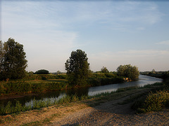 il canale di Van Gogh