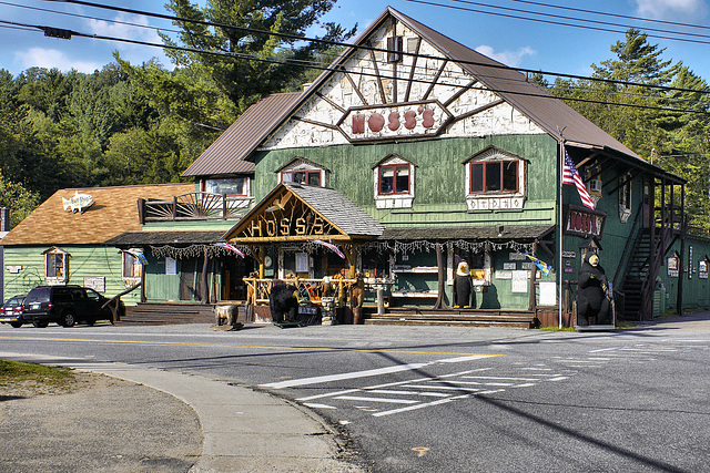Ipernity Hosss Country Corner Store Long Lake New York By