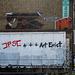 Love 4 London +++ Art Evict