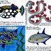 28 days of fish: 17-20